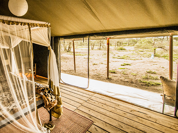 camp serengeti - Angata Camps